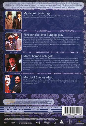 Poirot / Box  9