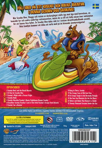 Scooby-Doo / Surfäventyr