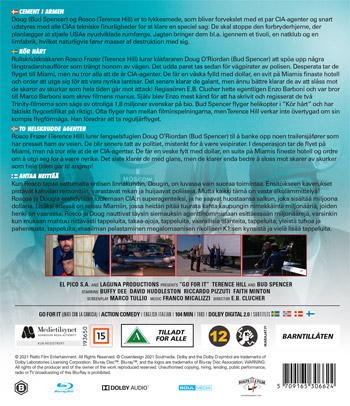 Kör hårt (Terence Hill/Bud Spencer)