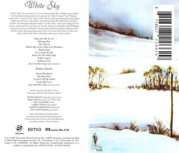 White sky 1982