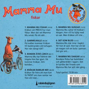 Mamma Mu Fiskar