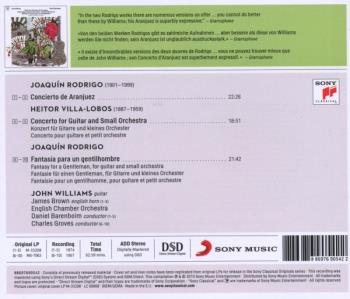 Concierto De Aranjuez (Williams John)