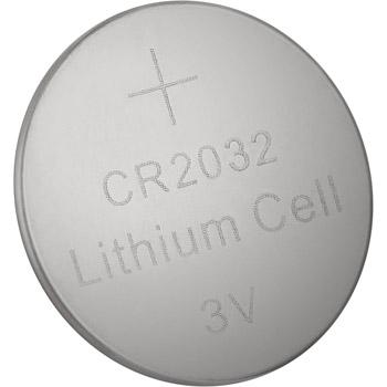 Batteri Proove Knappcell CR2032 5-pack