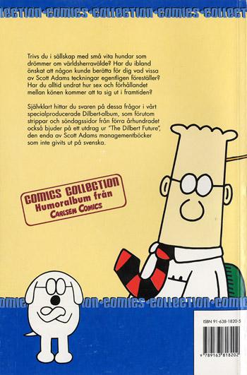 Dilbert nr 1 (Seriealbum)