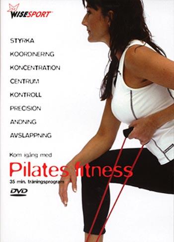 Wisesport - Pilates fitness