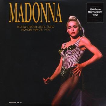 Live in Dallas May 7th 1990