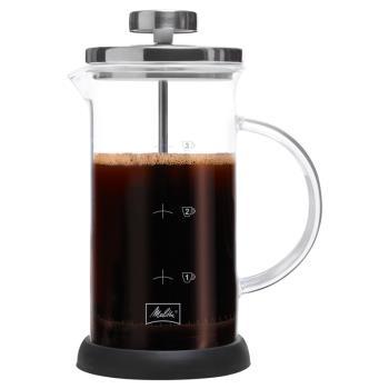 Melitta: Handpresso 3 Koppar