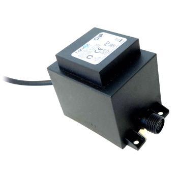 LightsOn: Transformator 60W 12V 2m