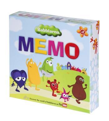 Babblarna- Memo