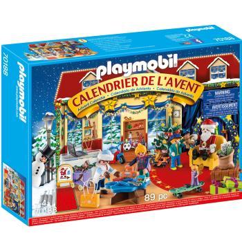 Playmobil: Adventskalender - Jultomte