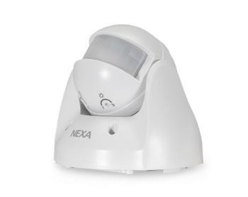 Nexa Motion Detector Outdoor Z-Wave /SP-816