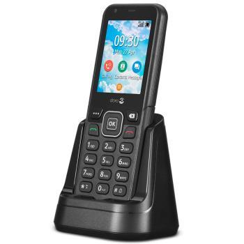 Doro: 7001H 4G Home Phone, Graphite