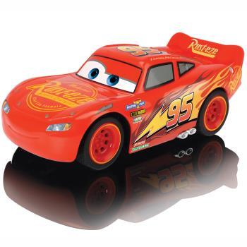Disney: RC Cars 3 Lightning McQueen Turbo Racer