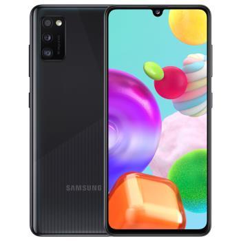 Samsung: Galaxy A41 64GB Black