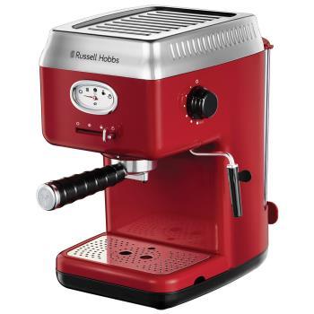 Russell Hobbs: Espressomaskin 28250-56 Retro Espresso Maker
