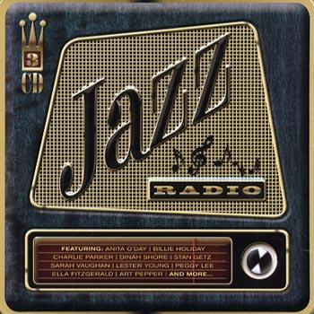 Jazz Radio (Plåtbox)