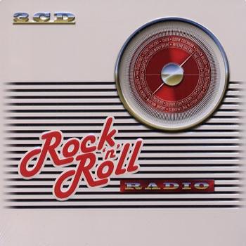 Rock'n'Roll Radio (Plåtbox)