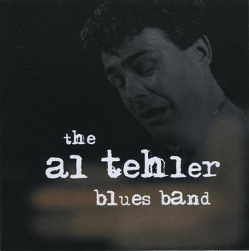 The Al Tehler Blues Band 2000