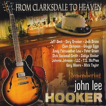 Remembering John Lee Hooker