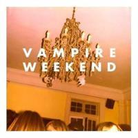 Vampire Weekend 2008