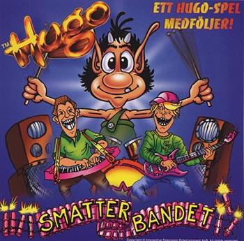 Hugo & Smatterbandet 1997