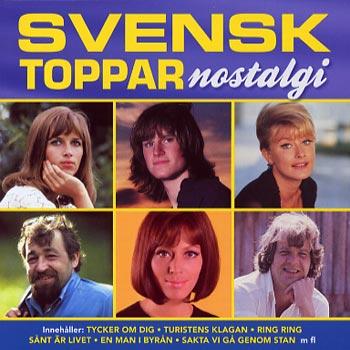 Svensktoppar Nostalgi