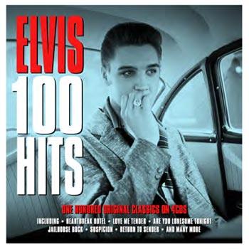 100 hits 1954-62