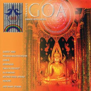 Trance Goa/Dance With Shiva