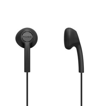 Koss KE5/ KEB4 Stealth Black In-Ear