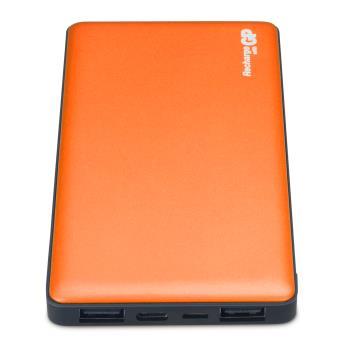 GP Powerbank Voyage 2.0 USB-C 10000 mAh, MP10MA Mandarin
