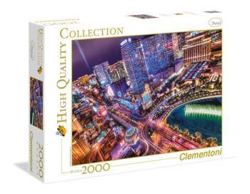 2000 pcs. High Quality Collection LAS VEGAS