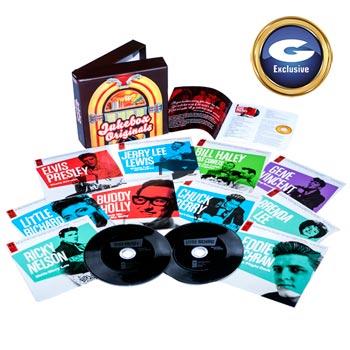 Jukebox Originals