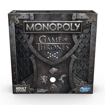 Monopoly Game Of Thrones (EN)