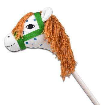 Pippi: Lilla Gubben Käpphäst