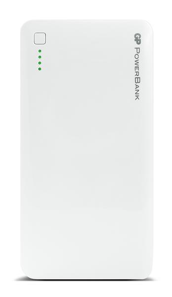 GP Powerbank Xtreme 20000 mAh, 3C20A White /405099