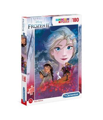 180 pcs. Puzzles Kids Frozen 2