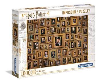 1000 pcs. Impossible Puzzle Harry Potter