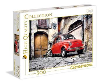 500 pcs. High Quality Collection CINQUECENTO