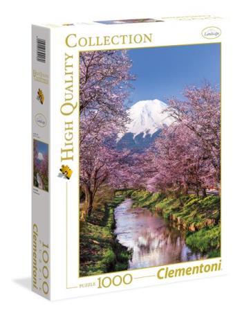 1000 pcs. High Quality Collection FUJI MOUNTAIN
