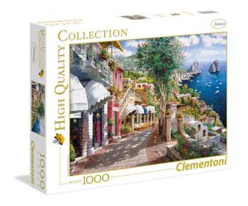 1000 pcs. High Quality Collection CAPRI
