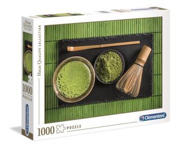 1000 pcs. High Quality Collection Matcha Tea