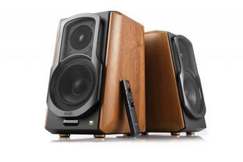 Edifier S1000 MK II Bluetooth/Optical/Coax Active 2.0-Speaker
