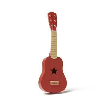 Gitarr röd