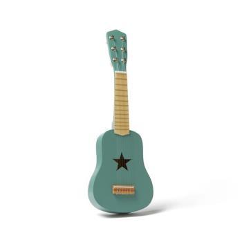 Gitarr grön