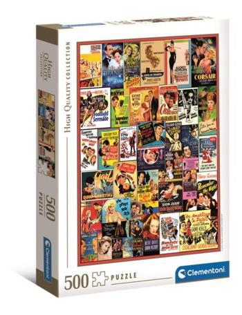 500 pcs. High Quality Collection Classic Romance