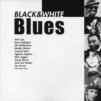 Black & White Blues