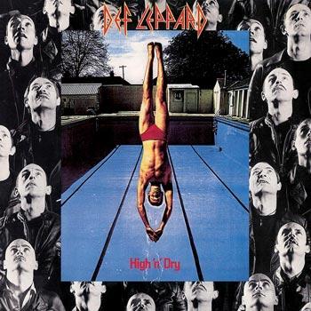 High'n'dry 1981