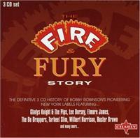 Fire & Fury Story