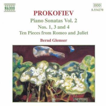 Pianosonater Vol 2