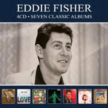 Seven classic albums 1952-58